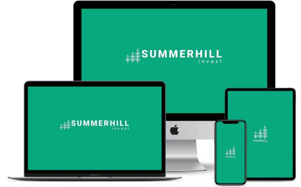 Summerhill invest - all technology access