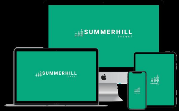 Summerhill invest - all technology access
