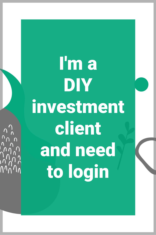 Summerhill - Client Login - DIY